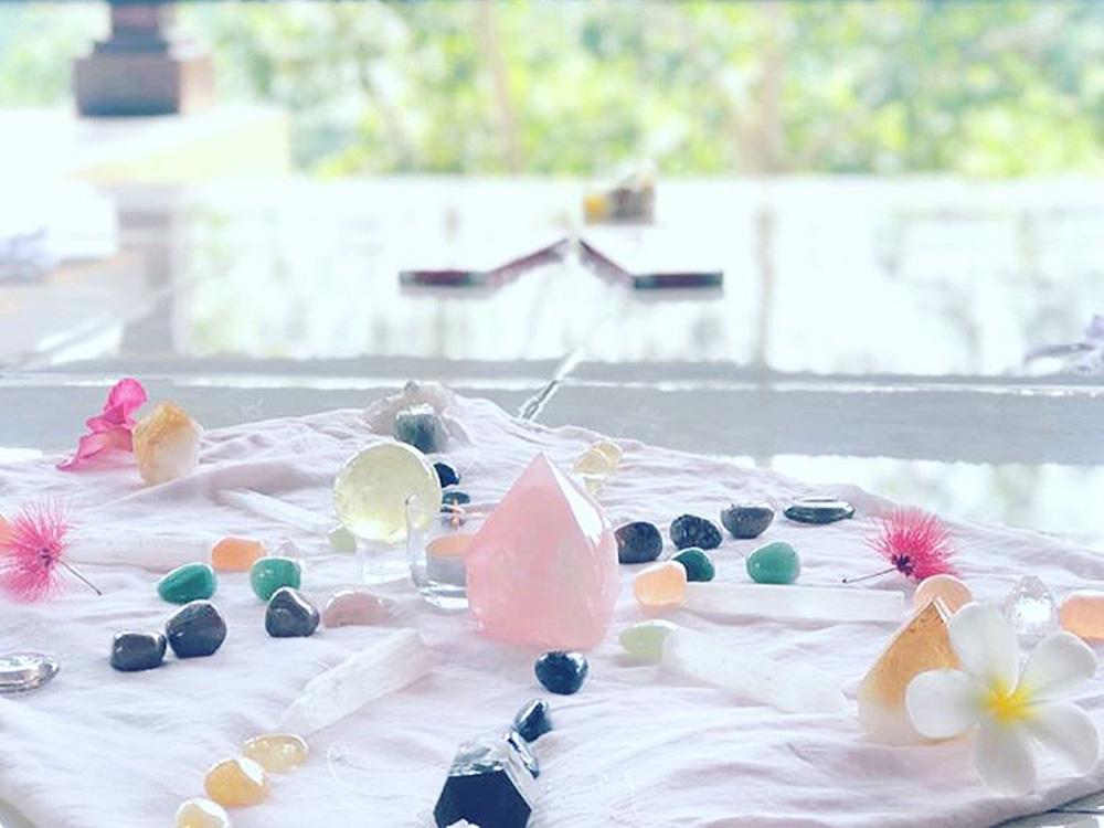 Healing Session Bali