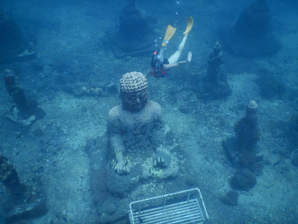 Bali Relaxation Retreat